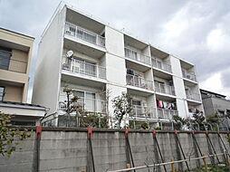 千代田ハイツ[4階]の外観