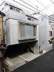 [一戸建] 東京都新宿区市谷柳町 の賃貸【/】の外観