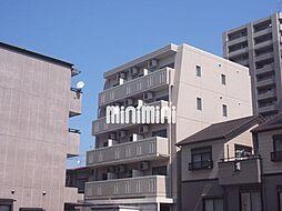 ソシア内山[2階]の外観