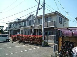 JR予讃線 宇多津駅 徒歩25分の賃貸アパート