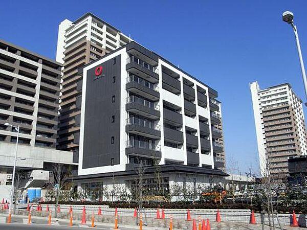 パークサイドレジデンス 1階の賃貸【茨城県 / つくば市】