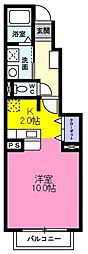 旭ヶ丘駅 4.6万円