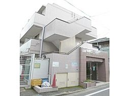スカイコート西荻窪[1階]の外観