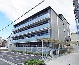 京福電気鉄道北野線 北野白梅町駅 徒歩8分の賃貸マンション
