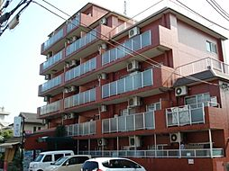 ヴェルデ桂[4階]の外観