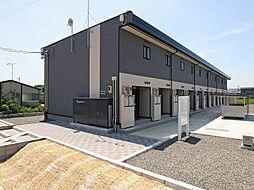 JR奥羽本線 横手駅 徒歩9分の賃貸アパート
