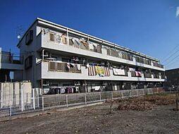 愛知県名古屋市中川区助光3丁目の賃貸アパートの外観