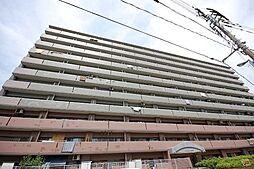ロワールマンション箱崎II[2階]の外観