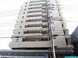 パークハイム渋谷[0905号室]の外観