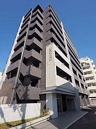 スワンズシティ大阪EAST[4階]の外観