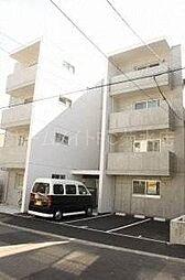 ステラ本郷I[4階]の外観