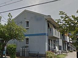 愛知県名古屋市緑区大高町字一色山の賃貸アパートの外観