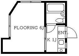 サ・メゾン[1階]の間取り