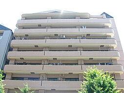 グレイスピア夕凪[4階]の外観