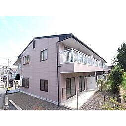 奈良県奈良市三碓町の賃貸マンションの外観
