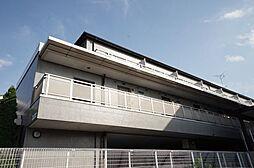 [テラスハウス] 神奈川県川崎市宮前区宮崎 の賃貸【/】の外観
