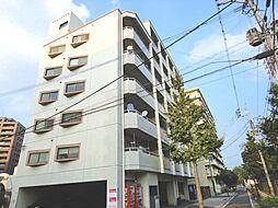 アンジェロポストV  三萩野エリア[6階]の外観