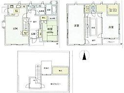 足立区弘道2丁目