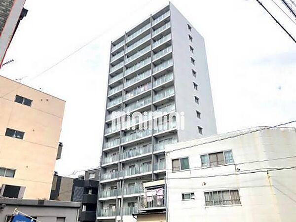 マリオン千種 8階の賃貸【愛知県 / 名古屋市中区】