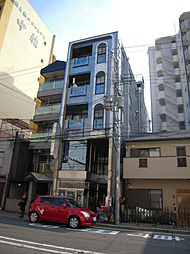 肥後エグゼクティブビル[3階]の外観