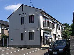 八木山南団地 5.0万円