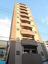 エスポワール椥辻[7階]の外観