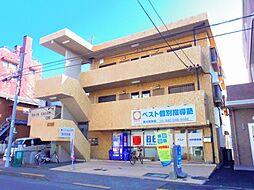 鎌正第三ビル[3階]の外観