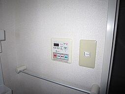サントールの浴室乾燥機
