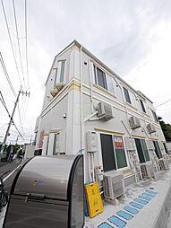 東京メトロ丸ノ内線 南阿佐ヶ谷駅 徒歩9分の賃貸アパート