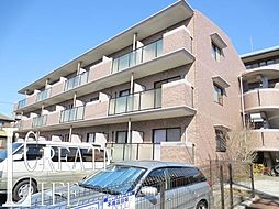 埼玉県さいたま市南区鹿手袋7丁目の賃貸マンションの外観