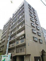 カサパルコ敷津[4階]の外観