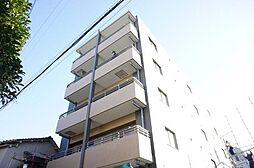 千代田コーポ[301号室]の外観