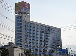 福岡県北九州市門司区下二十町の賃貸マンションの外観