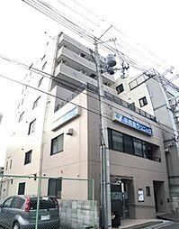 石川ビル[601号室]の外観