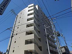 リッチ・キャッスルI[103号室]の外観