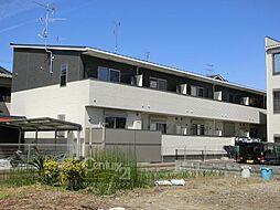 Dea Staden長岡京[1階]の外観