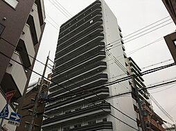 アドバンス神戸ラフィナート[15階]の外観
