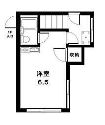 都立大学駅 5.0万円