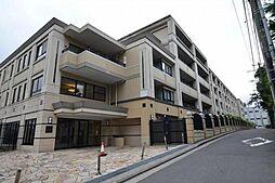 コルティーレ山手町フロントエステート[4階]の外観
