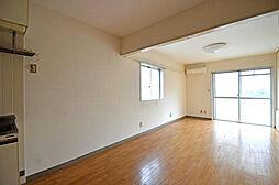 ファミーユ香住ヶ丘[1階]の外観