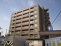 ケープラス[2階]の外観