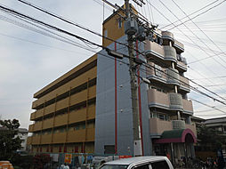 プレシャスアルモニ[3階]の外観