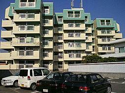 サンA棟[2階]の外観