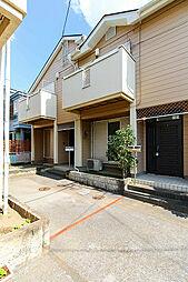 [テラスハウス] 埼玉県上尾市泉台3丁目 の賃貸【/】の外観