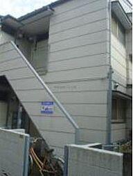 福澤ハイツ[102号室]の外観
