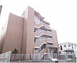 クレスト湘南[4階]の外観
