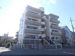 エスプリト横山[402号室]の外観