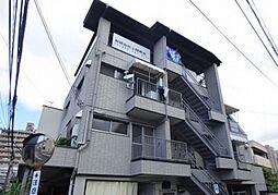レジデンス牛田[2階]の外観