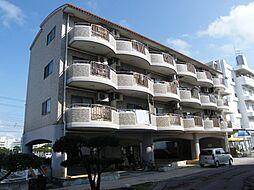 沖縄都市モノレール 古島駅 12.2kmの賃貸マンション