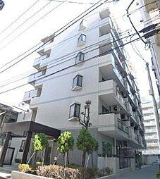 J-フラッツ錦糸町[6階]の外観